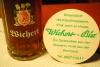 Wichert Rauchbier und Bierfilz
