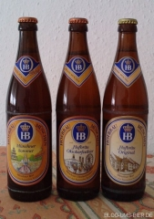Hofbräu Müchen Collection