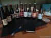 Neun Belgische Biere