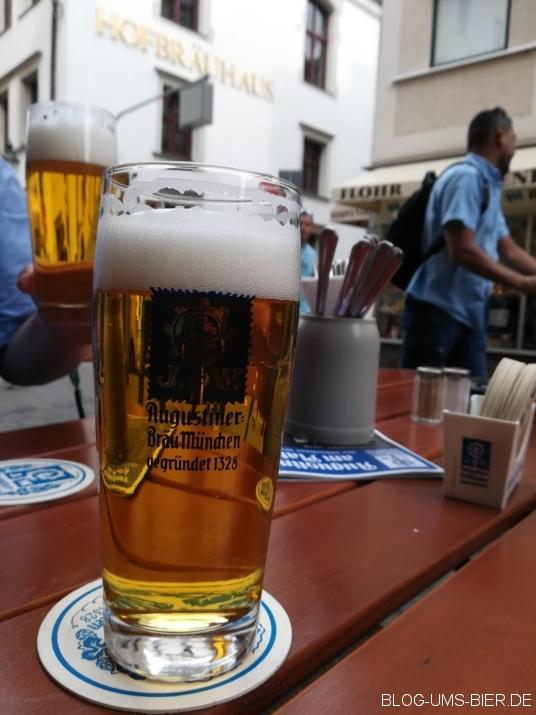 2019 - Heller Bock im Willibecher