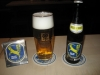 2019 - Heller Bock im Standardwillibecher und in der neuen Flasche