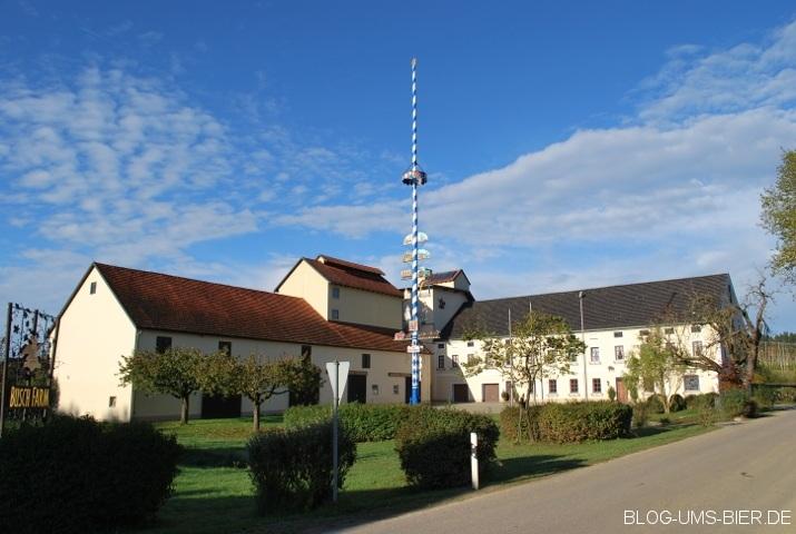 Busch Farm in Hüll