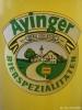 Ayinger Zwickelbier