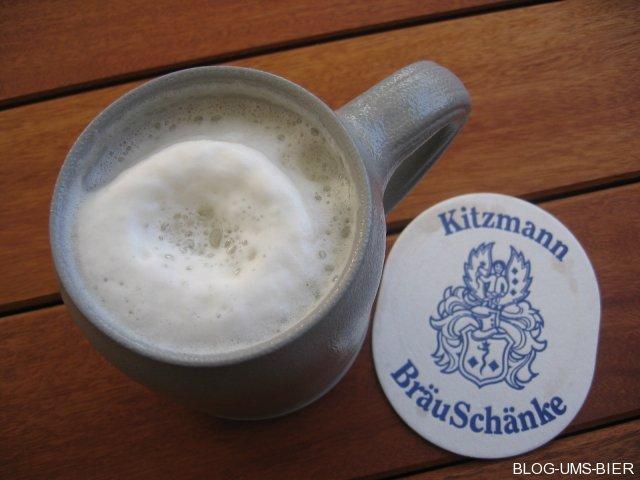 Kitzmann bräu erlangen bräuschänke